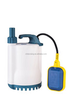 [Factory direct sales] Lan Heng brand SPP type fully automatic plastic submersible pump with floating ball 0.25KW