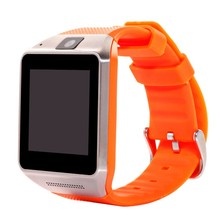 2014 best android dual sim wrist bluetooth smart watch phone