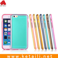 for iphone 6 high quality and cheap TPU phone case made in China