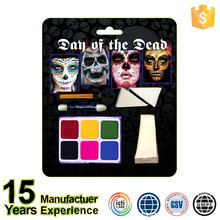 Halloween Party Supplies For Kids Zombie Makeup