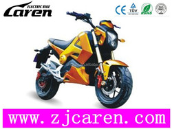 2000W strong electric motorcycle