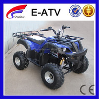 New Shaft Driving Adult Electric ATV Quadricycle For Sale