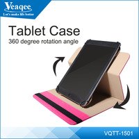 Veaqee universal flip leahter 7 inch tablet case for android tablet