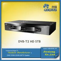 DVB-T2 HD STB android dvb-t2 set top box