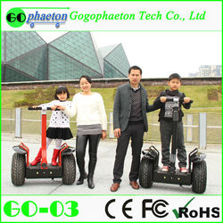 Adult 4 wheel electric mobility scooter for lithium battery