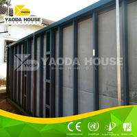 Wholesale Special design portable prefabricated houses container