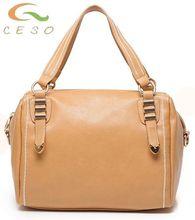 Wholesale used handbags high quality handbags italian leather bag for women