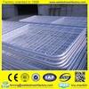 Hot sale galvanized steel tube fence panel,farm steel wire fence