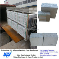 Lightweight CE ISO approved cheapest wall paneling