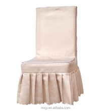 Restaurant chairs' chiar covers for wedding