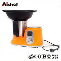 Appliances for Kitchen Food Blender & Multifunctional Soup Maker