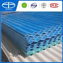 PVC wall panel /UPVC corrugated plastic roofing sheet