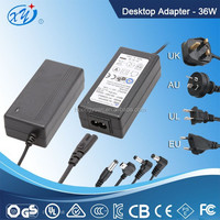 Wildly Used BS CUL AC Output Desktop Switching Adapter