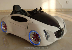 2015hot sale electric car children toy vehicle