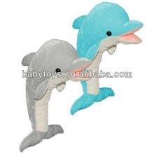plush dolphin sea toys wedding decorations dolphins