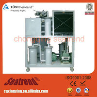 ZYD Advanced Technology Pollution Free Transformer Oil Regeneration System/Transformer Oil Filter Plants