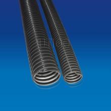 corrugated color PVC flexible suction tube