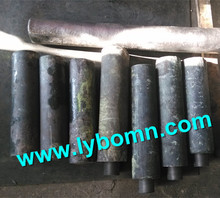 High density class 1 unpolished tungsten rods bars with commercial price for sale