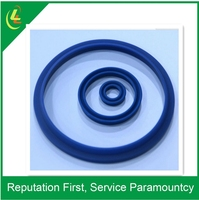 Supply industry rubber seal