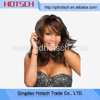 China wholesale merchandise kinky twist human hair full lace wig