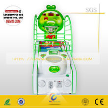 new products Basketball amusement game machine for sale