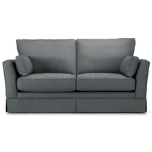 american living style expensive fabric sofa furniture HDS1405