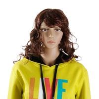 2015 fashion lady hoody from China