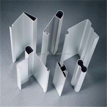 Hot Sale Aluminium Shell Scheme Profiles with Competitive price