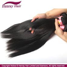 2014 Alibaba Henray Hair Machine To Make Hair Extensions