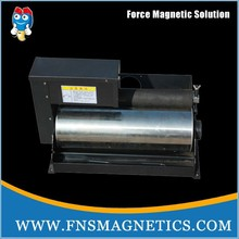 Automatic magnetic coolant separator for oil manufacturer in China