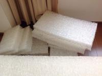 plastic cuddle mattress making machine line