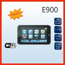 Tablet PC EBook WIFI Touch Screen