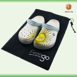 high quality wholesale non-woven shoe bag