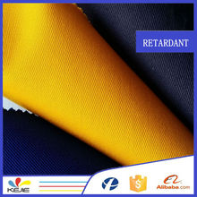Excellent fr anti-UV textile for special workwear