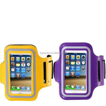 New Arrival Neoprene Armbands Phone Case Reflective Armband Case for Samsung Galaxy Note 3 N9000