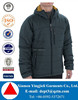 Outdoor High-end 3M Thinsulate Men Insulated Jacket Thermal Winter Jacket
