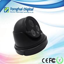 K&D CCTV Camera IR 40 Metres with Lens Adapter
