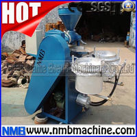 factory stock supply soybean automatic screw small cold and hot oil press machine