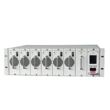 High Efficency Modular Switching Power Supply DC to DC Converter Output DC220V DC380V with Centeral Control