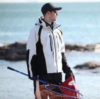 2015 new design men's Windbreaker Fishing Coats