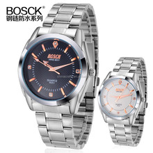 Full Japan movt quartz watch stainless steel back branded watch classic best gift men's watch