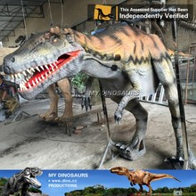 N-W-Y-953-silicon rubber dinosaur mechanical costume characters