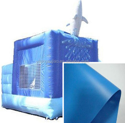 PVC Inflatable Material for Bouncers