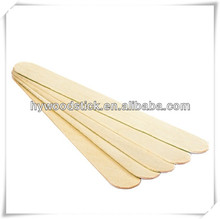 Medical Using Medical And Beauty Use Wooden Sticks