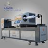 China goods wholesale PLC program knitted fabric cutting machine