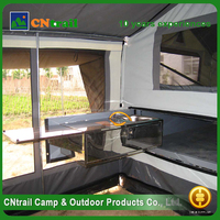 China cheaper wholesale trailer tent camping