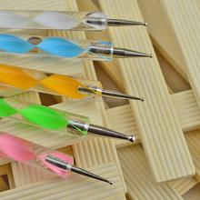 beautiful pen for nail art for nail salon uv gel nail polish pen