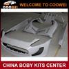 GT GranTurismo change MC Stradale Fiberglass body kits for Maserati GT