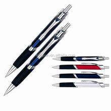 classic triangular metal pen,ballpoint pen 2356,ball pen