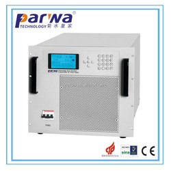 Switch DC power supply with CE for solar inverter test